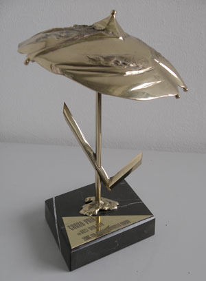 Grand Prix - Golden Umbrella